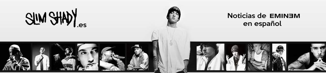 Noticias de Eminem